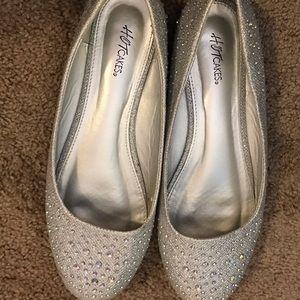 Silver Flats